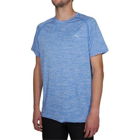 Мъжка Тениска MORE MILE Performance Mens Short Sleeve Running Top 508210  MM2540