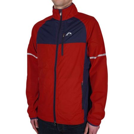 Мъжко Яке/Ветровка MORE MILE Select Woven Mens Running Jacket 508299  MM2190