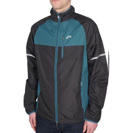Мъжко Яке/Ветровка MORE MILE Select Woven Mens Running Jacket 508297
