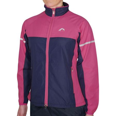 Дамско Яке MORE MILE Select Woven Ladies Running Jacket 508636