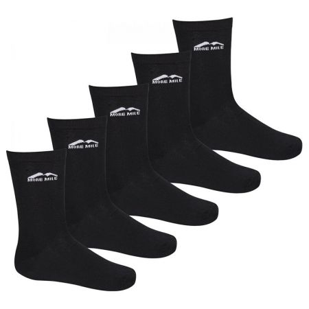 Комплект Дамски Чорапи MORE MILE Stromstad Sport -5 Pack