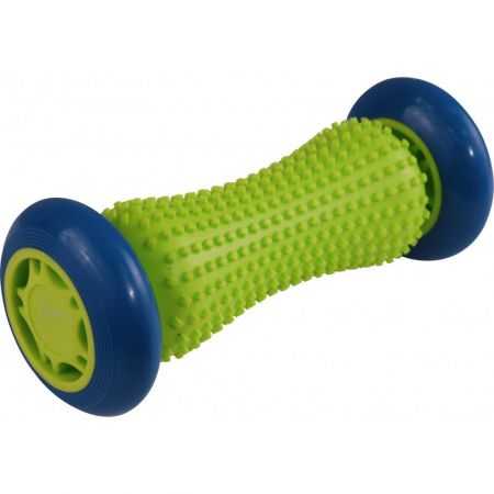 Релефен Фоумролер MORE MILE Supreme Foot Massage Roller 16.6x6.5cm 511871 MM2864