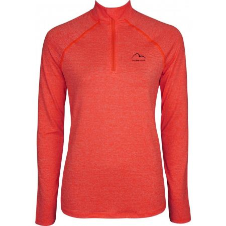 Дамска Блуза MORE MILE Womens Long Sleeve Running Top 511315 MM2831