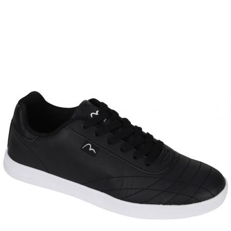 Дамски Кецове MORE MILE Vibe Classic Leather Trainers