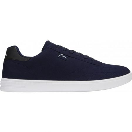 Мъжки Обувки MORE MILE Vibe Classic Suede Trainers  510775 MM2764-Vibe изображение 2
