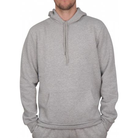 Мъжки Суичър MORE MILE Vibe Mens Fleece Hoody 511273 MM2924