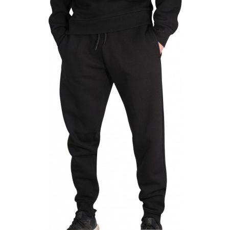 Мъжки Панталон MORE MILE Vibe Fleece Mens Slim Fit Pants 511222 MM2906