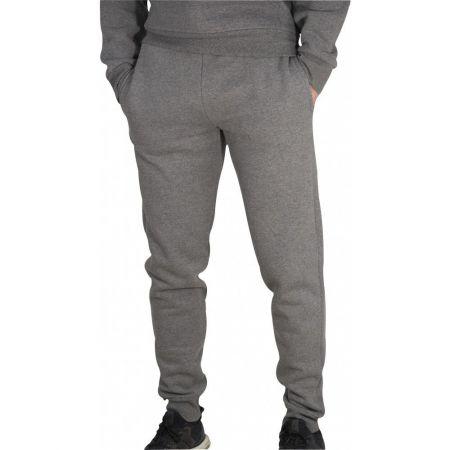 Мъжки Панталон MORE MILE Vibe Fleece Mens Slim Fit Pants 511223 MM2908