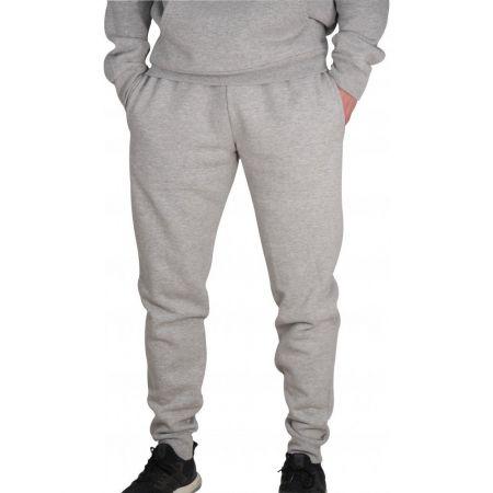 Мъжки Панталон MORE MILE Vibe Fleece Mens Slim Fit Pants 511225 MM2909