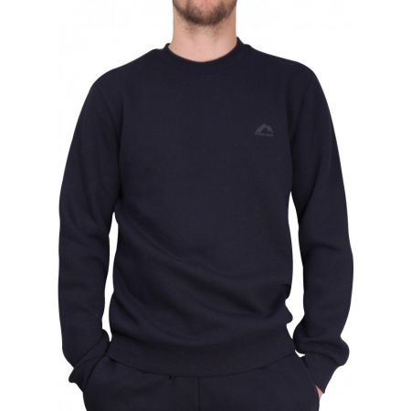 Мъжка Блуза MORE MILE Vibe Fleece Mens Sweatshirt 511276 MM2911