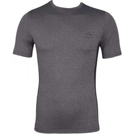 Мъжка Тениска MORE MILE Warrior Mens Fitted Training Top 511218 MM2804 изображение 2