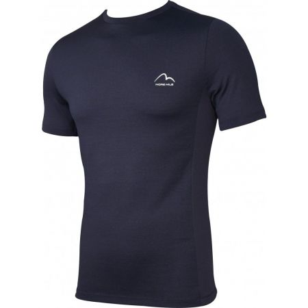 Мъжка Тениска MORE MILE Warrior Mens Fitted Training Top 511216 MM2806