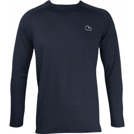 Мъжка Блуза MORE MILE Mens Long Sleeve Running Top 511240 MM2794