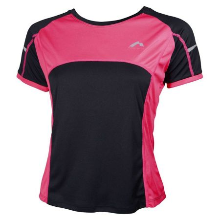 Детска Тениска MORE MILE Short Sleeve Junior Running Top  508856 MM2093