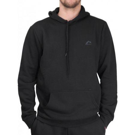 Мъжки Суичър MORE MILE Vibe Mens Fleece Hoody 511230 MM2921