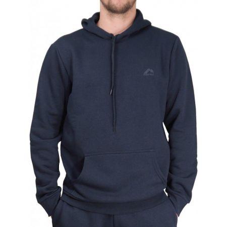 Мъжки Суичър MORE MILE Vibe Mens Fleece Hoody 511231 MM2922