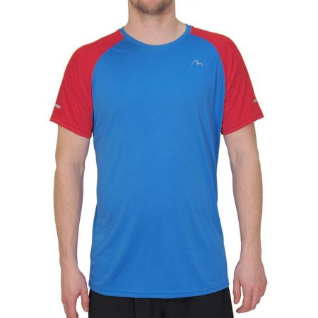 Мъжка Тениска MORE MILE Tempest Cool Performance Mens Running Top 508203  MM2566