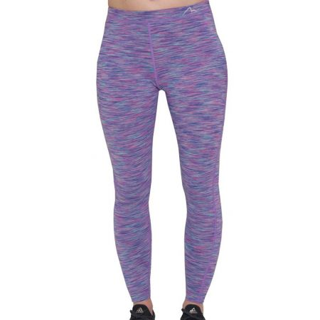 Дамски Клин MORE MILE Luna Graphic Ladies Running Tights 508538  MM2583
