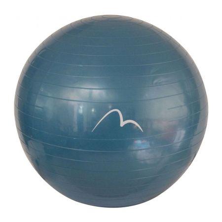 Тренировъчна Топка MORE MILE Fitness Gym Ball with Pump 65cm  509012