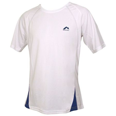 Мъжка Тениска MORE MILE Palermo Short Sleeve Mens Running Top 508373