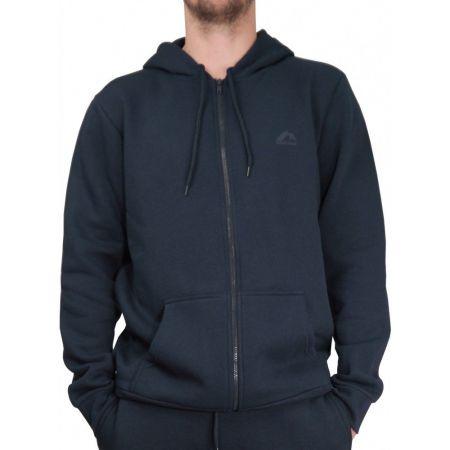 Мъжки Суичър MORE MILE Vibe Mens Full Zip Fleece Hoody 511227 MM2914