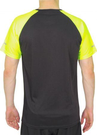 Мъжка Тениска За Бягане MORE MILE Tempest Cool Performance Mens Running Top 508200 MM2565 изображение 2