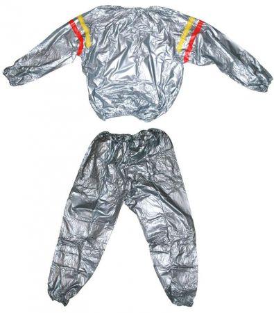 Мъжки Сауна Костюм MAXIMA Sauna Suit 502997 200520 изображение 3