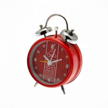 Будилник LIVERPOOL Alarm Clock EST 504225 14142