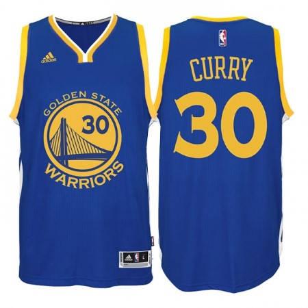 Официален Екип NBA GOLDEN STATE WARRIORS Stephen Curry Adidas Jersey 101259a