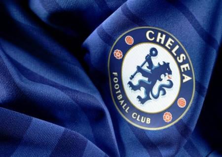 Официална Фланелка Челси CHELSEA Mens Home Shirt 14-15 501069  изображение 3