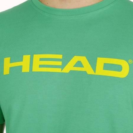 Мъжка Тениска HEAD Club Men Ivan T-Shirt SS14 100819b CLUB MEN IVAN T-SHIRT/811283 -GEYW изображение 5
