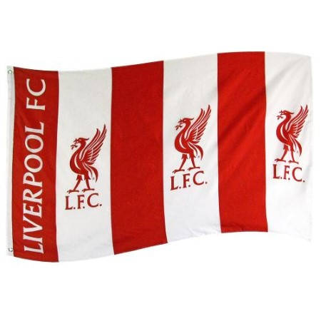 Знаме LIVERPOOL Flag BS 500093a