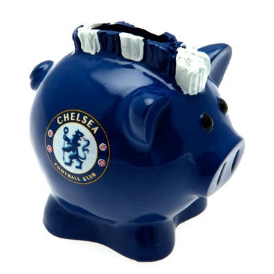 Касичка CHELSEA Mohawk Piggy Bank 500115a