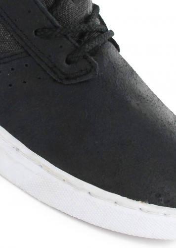 Мъжки Обувки GLOBE Comanche Low F11 100321a 30302400232 - DISTRESSED BLACK изображение 5