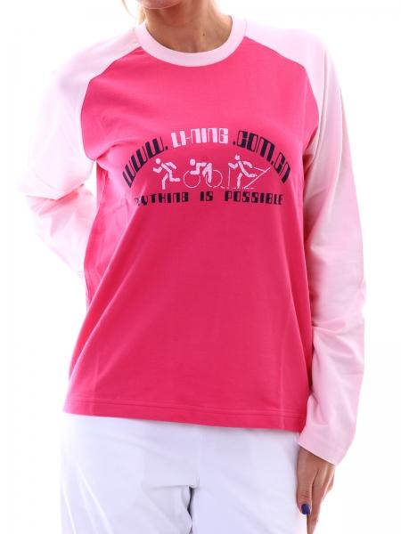 Дамска Блуза LI-NING 200166
