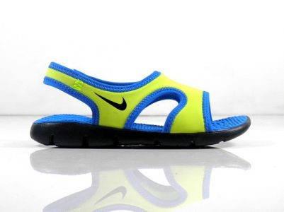 Бебешки Обувки NIKE Sunray 9 300262 344636-700 - Ивко