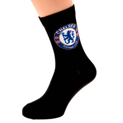 Чорапи CHELSEA Socks 1 Pack Mens 6-11 500537 11270-y57sadch изображение 2