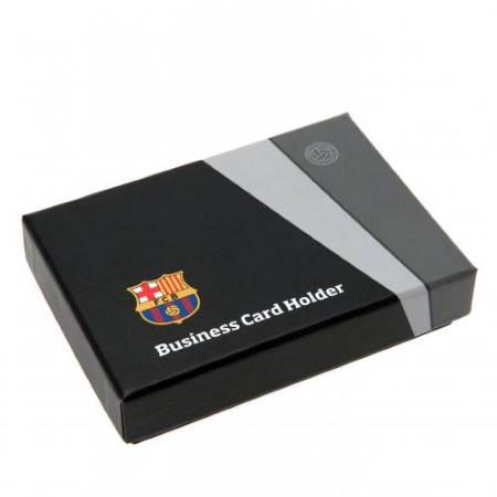 Визитник BARCELONA Business Card Holder 500964 m40928ba изображение 3