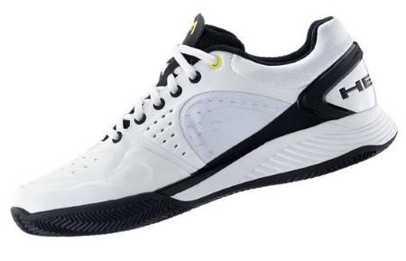 Мъжки Тенис Обувки HEAD Sprint Pro Clay SS14 100815a SPRINT PRO CLAY MEN WHBK/273034 изображение 4