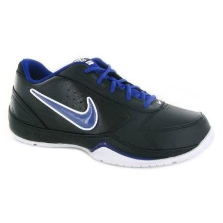 Мъжки Баскетболни Обувки NIKE Air Court Leather Low 100200