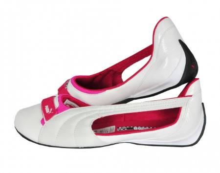 Дамски Обувки PUMA Espera III NU Basic 200412a 30340602 изображение 2