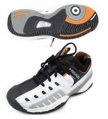 Мъжки Тенис Обувки HEAD Prestige 100738 PRESTIGE MEN /272047-WHBO изображение 4