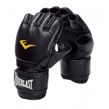 MMA-Граплинг Ръкавици С Палец EVERLAST MMA-Grappling Gloves Thumb 401837