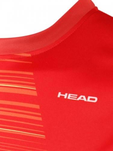 Мъжка Тениска HEAD Speed T-Shirt SS14 100835 811124 -ROFL изображение 3