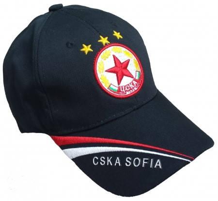 Шапка CSKA Cska Sofia Cap 501125a
