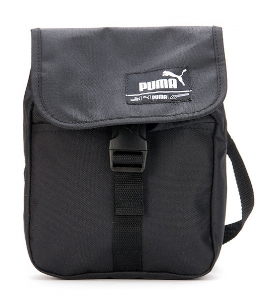 Чанта PUMA Foundation Small Shoulder Messenger Bag 400467 06911921