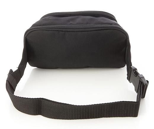 Чанта PUMA Big Cat Fanny Waist Bag 400468 06912701 изображение 5