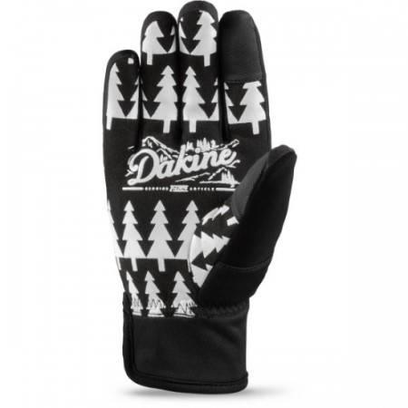 Ски/Сноуборд Ръкавици DAKINE Crossfire Glove FW14 400379i 30307100148-UNION изображение 2