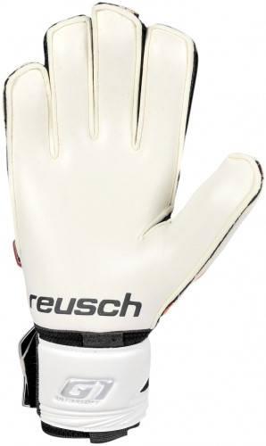 Вратарски Ръкавици REUSCH Keon Pro G1 400052 KEON PRO G1 BLK/WH/3170906-701 изображение 2