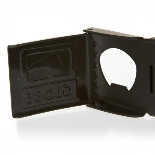 Колан GLOBE Redman Belt S13 400664 30301500206 - BLACK W13 изображение 3